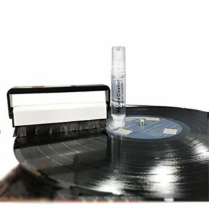 Best Record Player Cleaning Kits